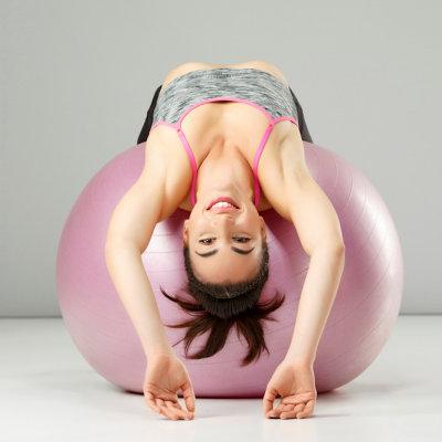 Balles de fitness et de Pilates
