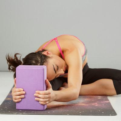 Fitness et Pilates blocs