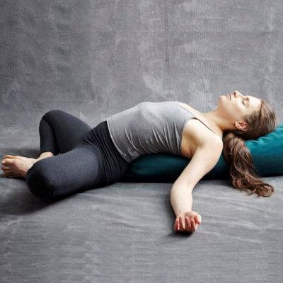 acheter des accessoires de yoga? bodhi yoga produitstraversins de yoga