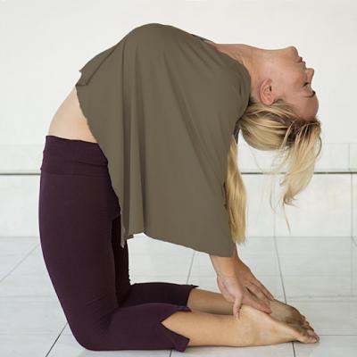 Écharpes de yoga