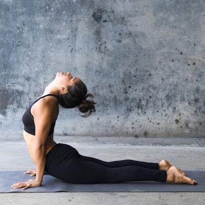 Concevoir des tapis de yoga imprimés