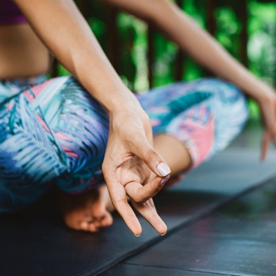 Tapis de yoga Eco