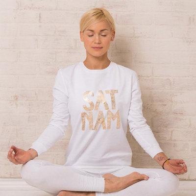 Chemises de yoga femmes